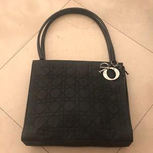 Dior Handbag with long handle strap